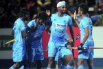 Sultan Azlan Shah Cup: India jump to second spot after beating Malaysia 4-2