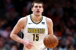NBA wrap: Nuggets clinch playoff spot with win over Celtics