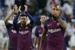 La Liga: Messi magic floors Real Betis