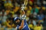 IPL 2019: Sangakkara, Styris back Rohit to open for Mumbai Indians