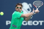 Tipsarevic ends ATP drought as rain wreaks havoc