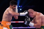 Boxing: Vijender Singh injured in training, US pro debut delayed