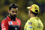 IPL 2019: Dhoni, Kohli unhappy with the quality of Chepauk track