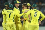 Zampa not counting on ICC World Cup 2019 spot in Australian team