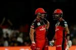 IPL 2019: Royal Challengers Bangalore Vs Kings XI Punjab, Live Updates: RCB look to continue winning momentum
