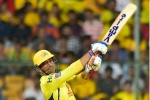 Will never question the final over tactics of Dhoni: Fleming