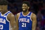 Embiid: 76ers can win NBA Finals