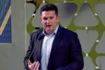 Graeme Smith elected MCC Honorary Life Member