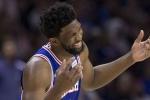 NBA playoffs: Raptors, 76ers advance as Lillard's buzzer-beater sends Blazers through