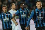Atalanta 2 Fiorentina 1 5-4 agg: Gasperini's men through to Coppa Italia final