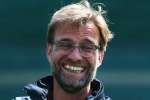 Klopp never expected United to get a result in Manchester derby