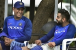 Loyalty matters most, says Kohli recalling times when Dhoni backed him