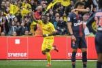 Nantes 3 Paris Saint-Germain 2: Tuchel's title wait continues in untidy defeat