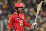 IPL 2019: Gayle, Rahul form gives up good pace: Mayank