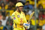 They won't buy me at auctions if I reveal CSK's success mantra, says Dhoni