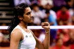 French Open: Sindhu begins with easy win, Subhankar upsets Sugiarto