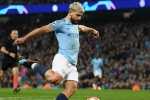 United v City: Aguero ready to shine after Old Trafford absences