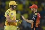 IPL 2019: Chennai Super Kings Vs Sunrisers Hyderabad, Highlights: Watson blitz powers CSK to a 6-wicket win