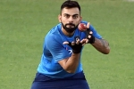 ICC World Cup 2019: Vaas predicts India will enter semis in the World Cup