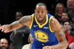 Warriors' Iguodala considering retirement