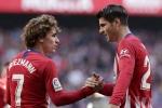 Morata demands respect for Griezmann ahead of Atletico exit