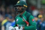 Asif Ali rejoins Pakistan squad after daughter's funeral