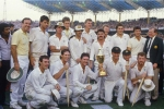 World Cup flashbacks: Australia clinch first title in 1987 under Allan Border