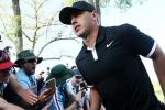 History awaits as Koepka takes record seven-shot lead at US PGA