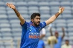Bumrah can burn opposition with pace: Thomson