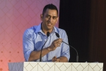 Dhoni wants to fulfill dream of becoming painter post retirement