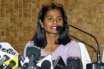 Will take legal shelter against being blackmailed: Dutee