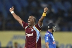 ICC World Cup 2019: Retired Bravo named in West Indies' reserve list for World Cup