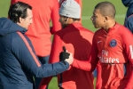 Mbappe wanted Madrid but PSG convinced him to stay – Emery