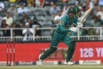 Fakhar Zaman - Pakistan's World Cup weapon