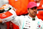 I was fighting with the spirit of Lauda - Hamilton wins his 'hardest race'