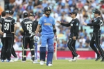 ICC World Cup 2019: India vs New Zealand, Warm-up: Batsmen get a shake up as India lose to NZ by 6 wickets