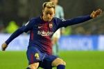Barcelona reject bid from Premier League club for Rakitic