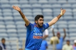 Jasprit Bumrah among Brett Lee's top three World Cup quicks