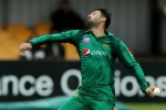 Junaid deletes inflammatory tweet following World Cup squad omission