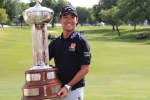 Kevin Na claims Charles Schwab Challenge