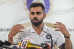 The most challenging World Cup, says Virat Kohli