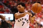 NBA Playoffs: Well-rounded Raptors level series against Bucks