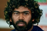 ICC World Cup 2019: Veteran Malinga out to prove critics wrong