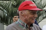 Glowing tributes pour in for Niki Lauda
