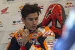 MotoGP Raceweek: Marquez secures pole in France despite crash