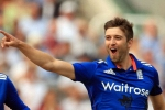 ICC World Cup 2019: England sweat on Mark Wood's fitness