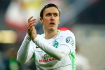 Liverpool in talks with Werder Bremen striker Max Kruse