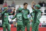 ICC World Cup 2019: Team analysis: Pakistan seek glory after strife