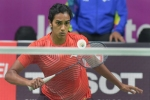 Sindhu wins but India suffer 2-3 loss to Malaysia in Sudirman Cup