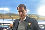 Rudi Garcia to leave Marseille
